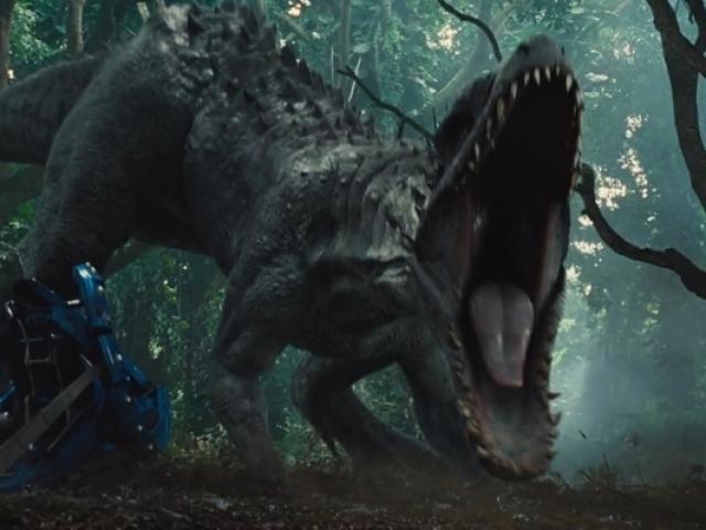 Qual dinossauro você seria em Jurassic World?