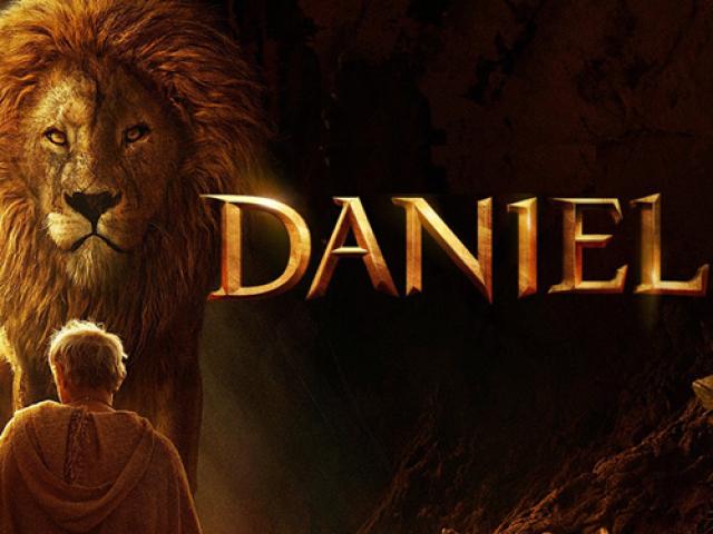 Batalha Biblica - Livro de Daniel