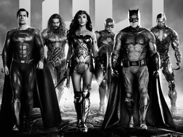 Verdadeiro ou Falso Liga da Justiça: Prove que você sabe tudo sobre a equipe DC