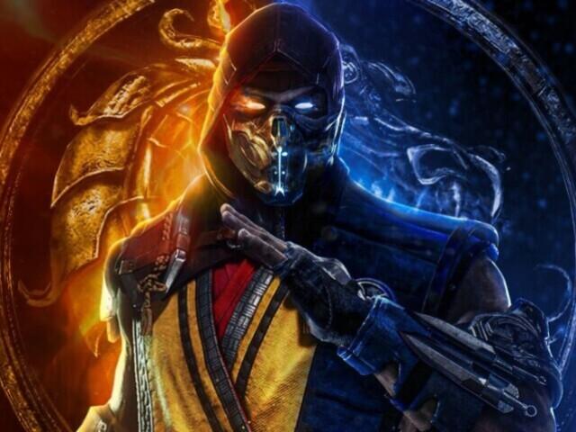 Qual personagem você seria de Mortal Kombat?