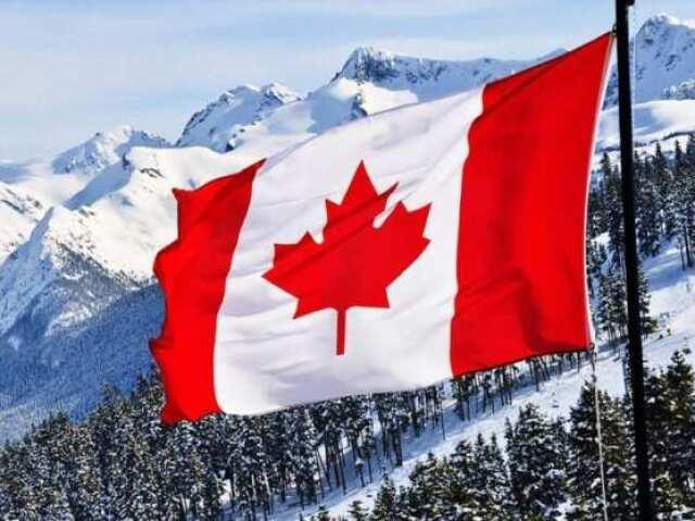 Monte seu intercâmbio para o Canadá