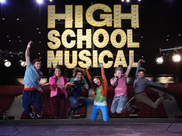 Quem você seria de High School Musical (valendo o filme e a série)?