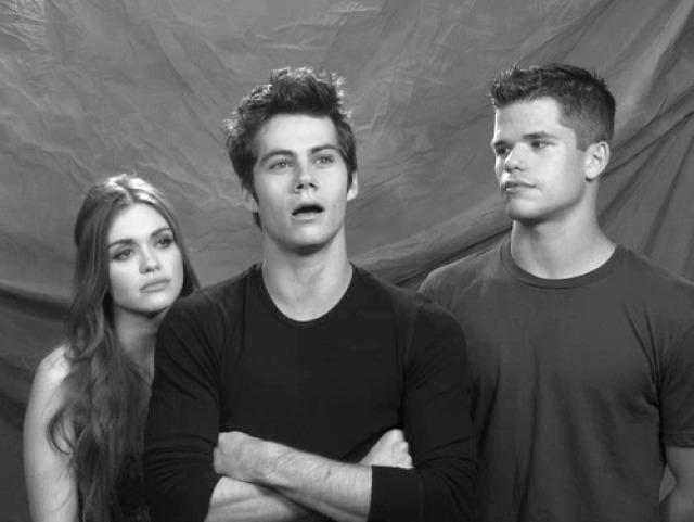 Você conhece Teen Wolf? 🐺🦴