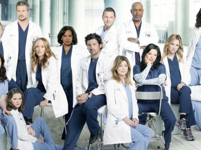 Grey's Anatomy (parte 6)