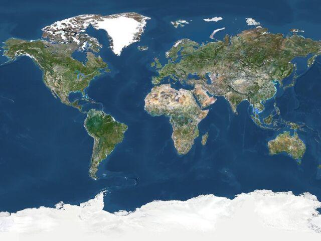 Você consegue adivinhar o país com 3 dicas?