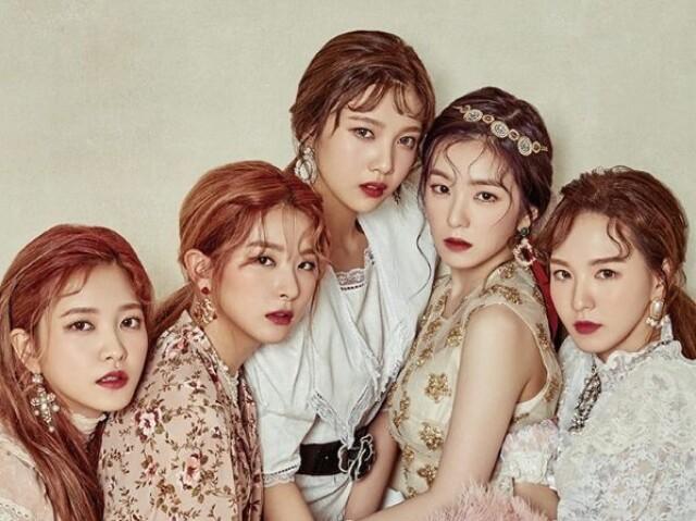 🍎> Adivinhe o grupo de K-pop pelos integrantes <🍎