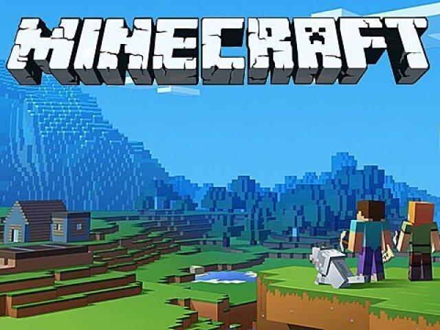 Quiz de Minecraft ;-;
