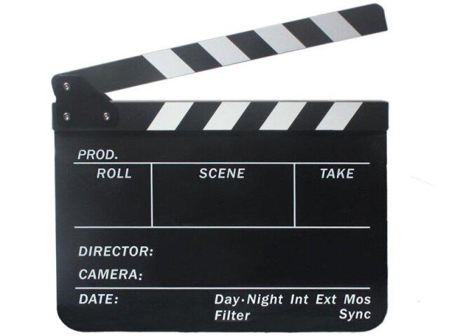 Acerte o ator ou atriz!
