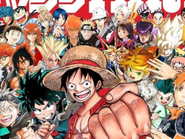 Você conhece o anime?