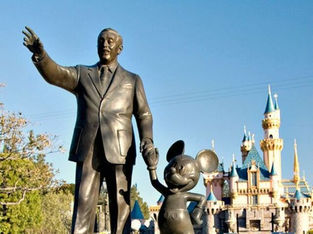 Quiz Filmes da Disney