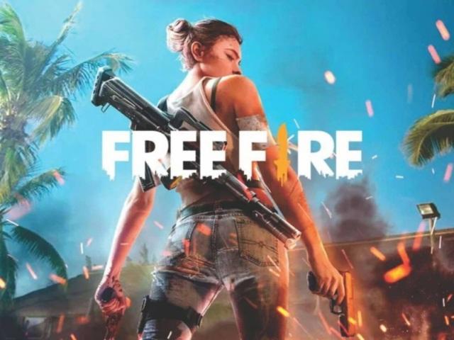 O que você sabe sobre Free Fire?