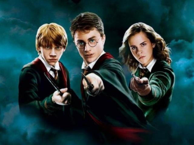 Qual é o seu personagem favorito de Harry Potter?