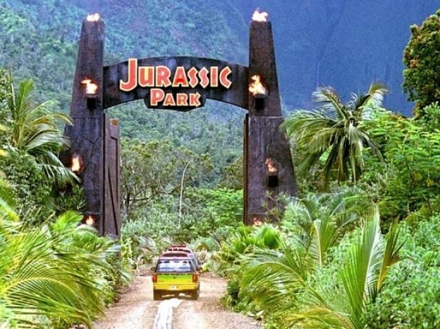 Você sobreviveria em Jurassic Park (Filme)?