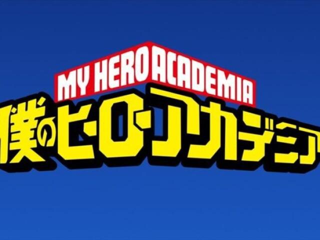 Quem você seria em Boku no Hero Academia?