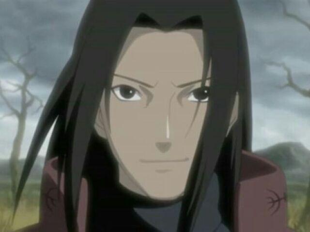 O que você seria de Hashirama?