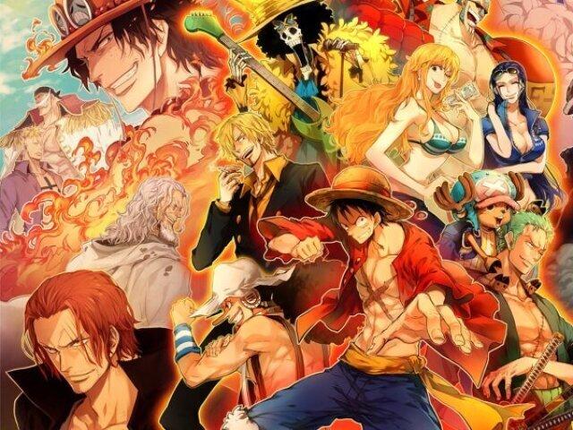 Quiz de One Piece!
