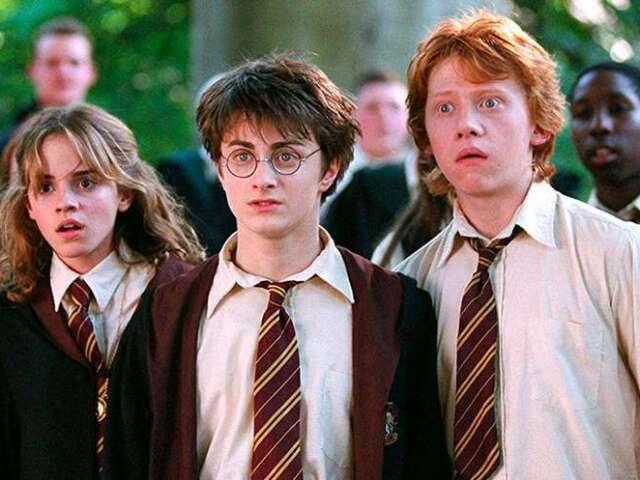 Quem você seria em Harry Potter (principais)?