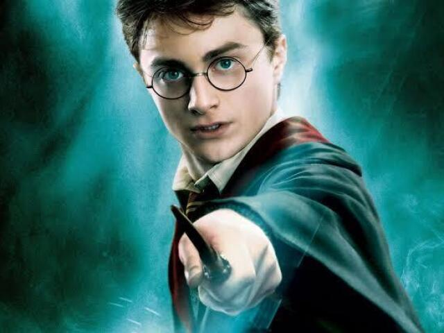 Você realmente conhece a saga Harry Potter? (nível hard)