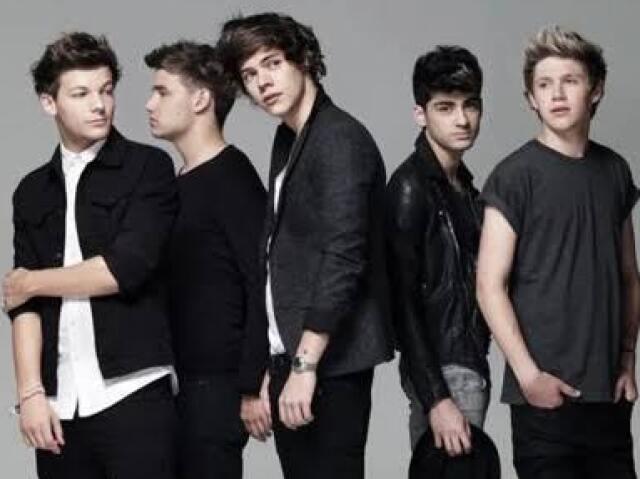 Qual membro da One Direction você seria?