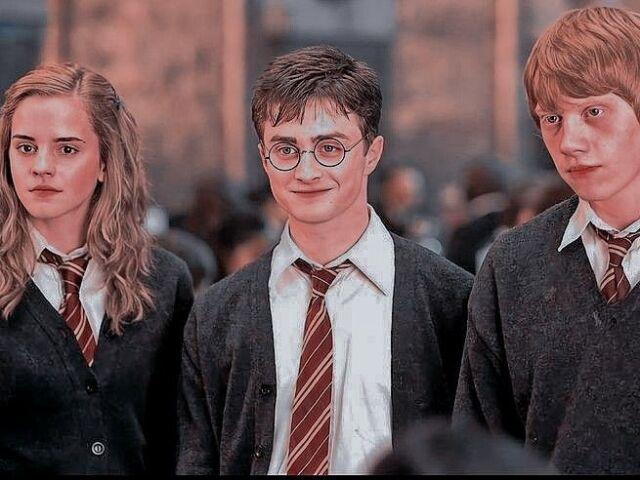 Quem você seria no Trio de Ouro?