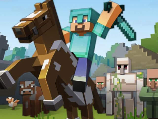 O quanto você conhece de Minecraft?