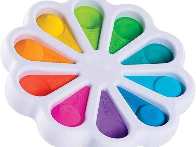 Escolha seus Fidget Toy
