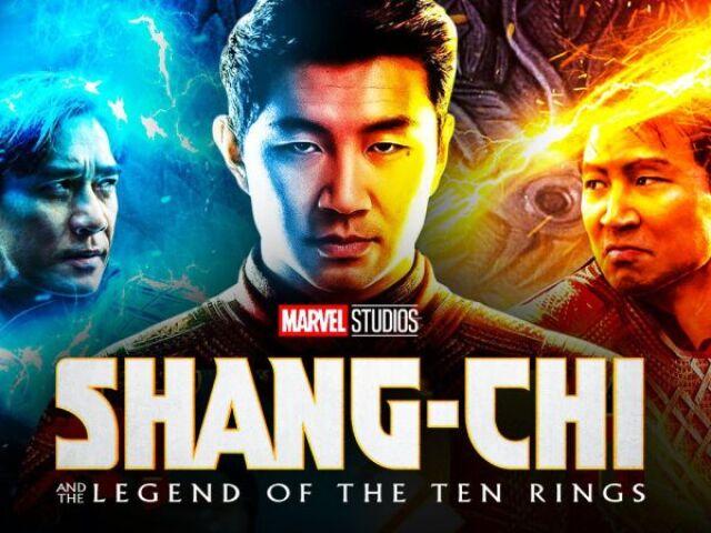 Que personagem você seria em Shang-Chi?