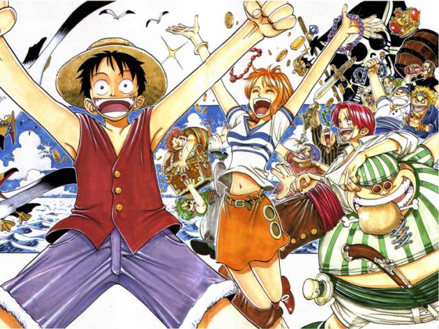 One Piece: Você lembra dos personagens da saga East Blue?
