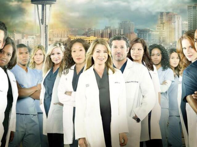 Grey's Anatomy: Quem disse essa frase?