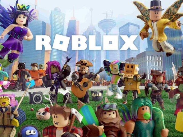 Você conhece o jogo Roblox?