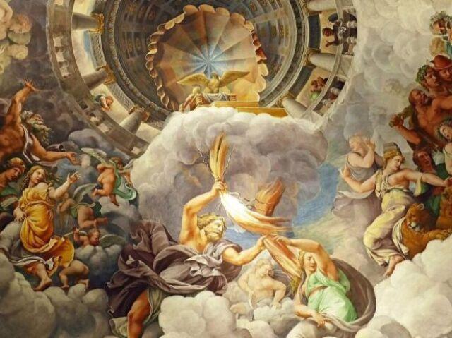 Você seria semi-deus de qual Deus grego?