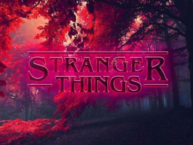 Stranger Things: Quem disse essa fala?