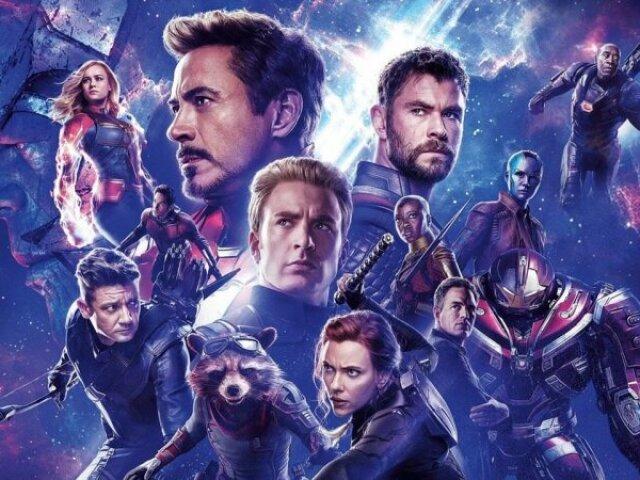 Você conhece o universo cinematográfico da Marvel?