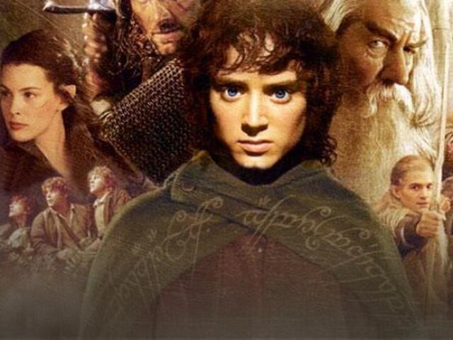 Vamos ver o que você sabe sobre 'O Senhor dos Anéis'? Acerte todas perguntas!