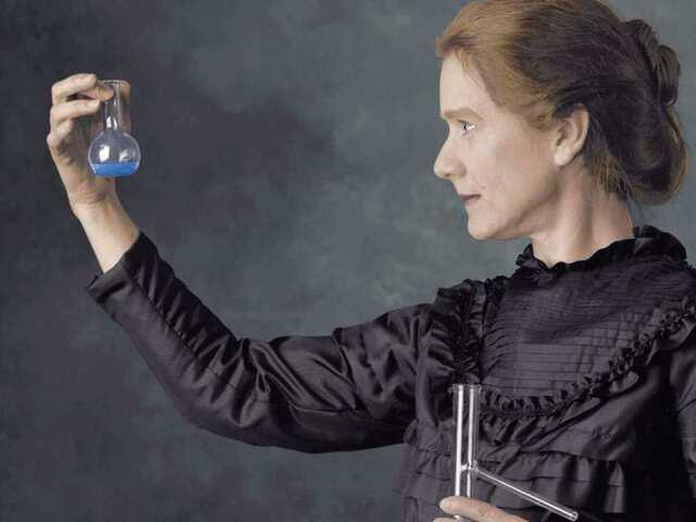 Mulheres que revolucionaram a ciência
