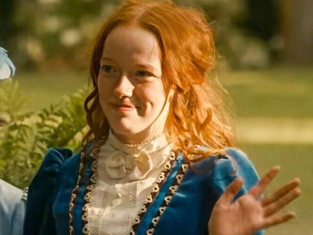 Será que você conhece mesmo os personagens de Anne with an E? 🌻✨