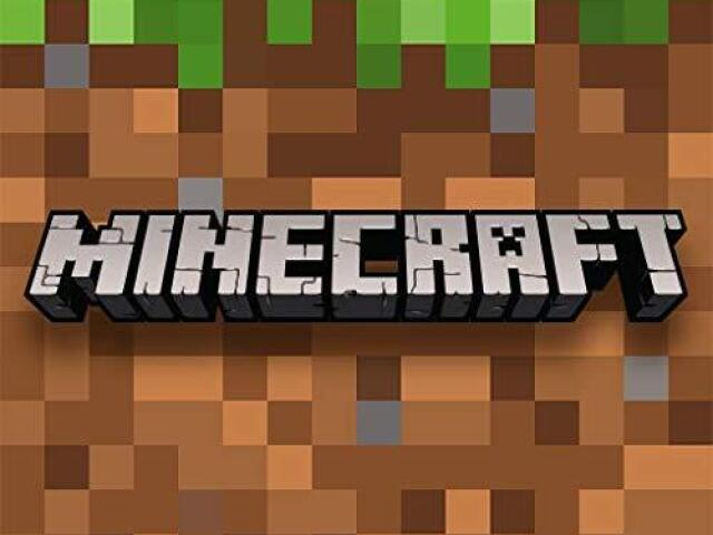 Um Quiz de Minecraft