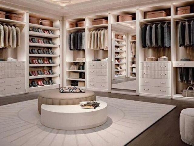 Monte o closet dos seus sonhos! (versão meninas)