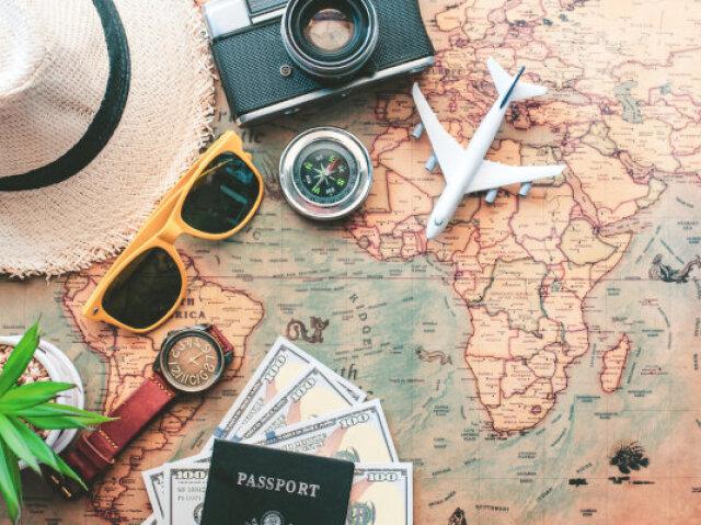 Descubra o seu ponto turístico ideal!