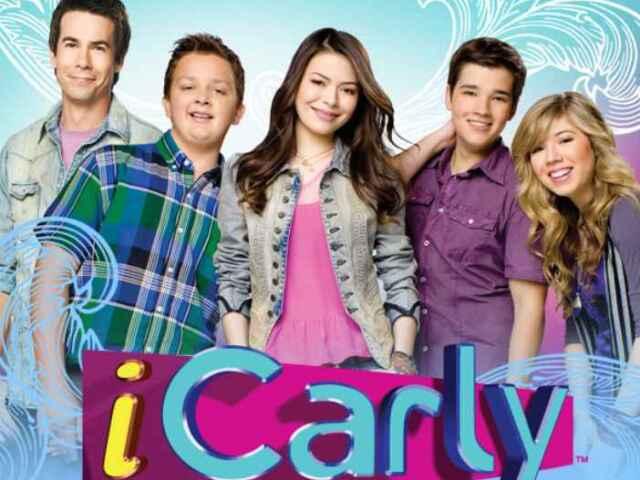 Quem você seria no iCarly?