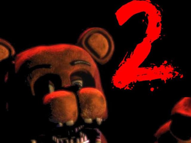 Que animatronic você seria em Five Nights at Freddy's 2?