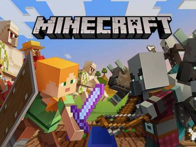 O que você sabe sobre Minecraft?
