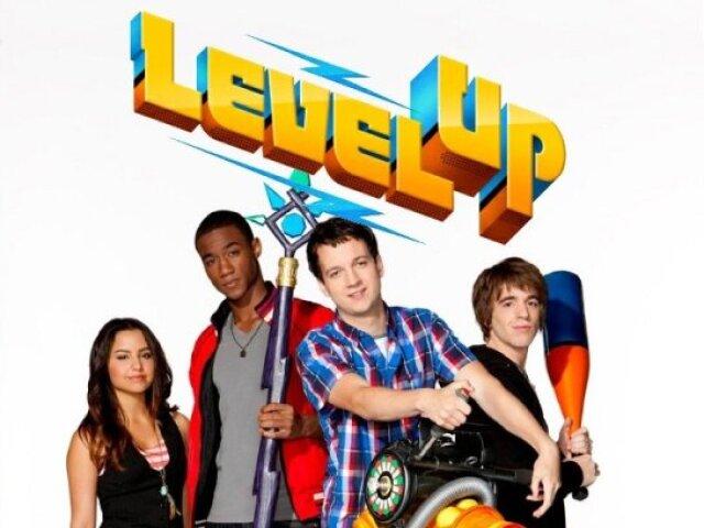 Quem você seria em Level up?