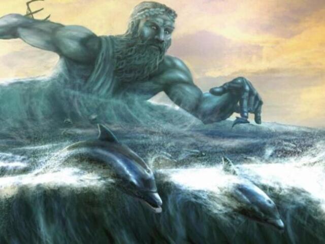 Você conhece os Titãs da Mitologia Grega?