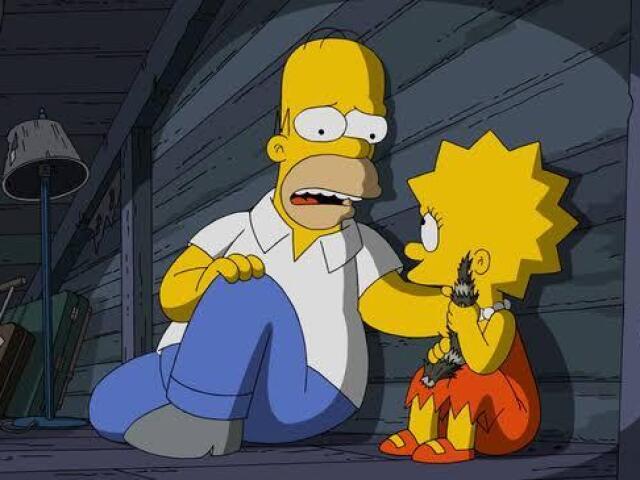 """Qual vilão de """"Os Simpsons"""" você seria?"""