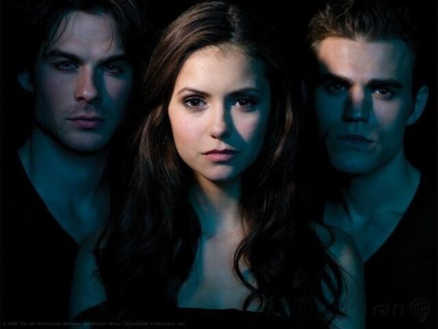 Você realmente conhece The Vampire Diaries?