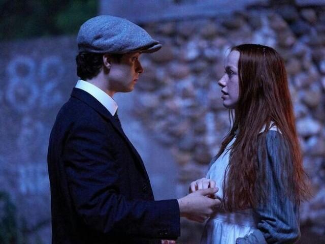 Será que você conhece os personagens de Anne with an e 🌻✨(parte 2)