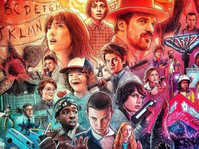 Você conhece mesmo a série Stranger Things?