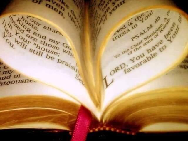 O que tu sabe sobre a bíblia?