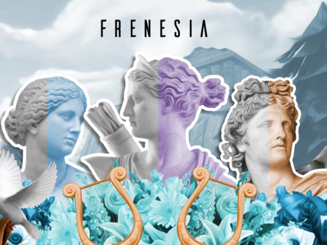 Qual deusa ou deus grego você seria?